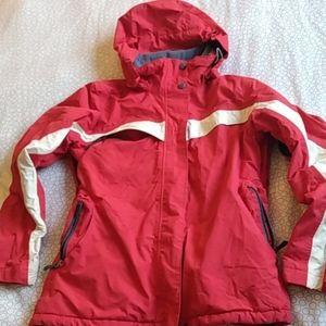HH  Winter coat